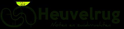 Heuvelrug Noten en Zuidvruchten Logo